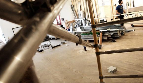 Ansa Bygg renoverar och kundanpassar lokaler för nya hyresgäster